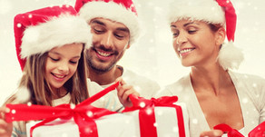 How to Stay Positive & Maintain a Healthy Mindset During the Holidays