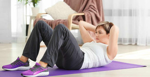 Menopause Belly Fat - Natural Ways to Fight Fat
