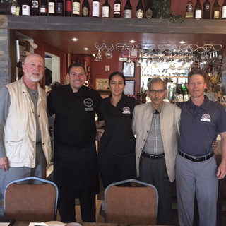 Dr. Shiv Chopra - Before 1st Annual Food, Health and Wellness Forum