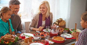 7 Ways to Indulge & Enjoy the Holidays