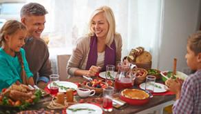 7 Ways to Indulge & Enjoy the Holidays