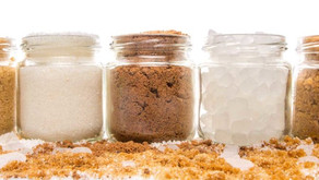 Sugar Substitutes – Honey, Maple syrup or Agave?