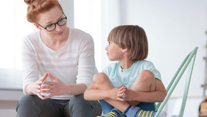 How to Identify Stress Signals from Your Children and Significant Others