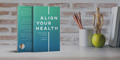 ML Align Your Health Book