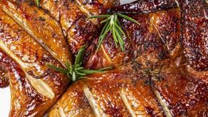 BBQ Chicken Recipe – Easy Marinated & Grilled Chicken
