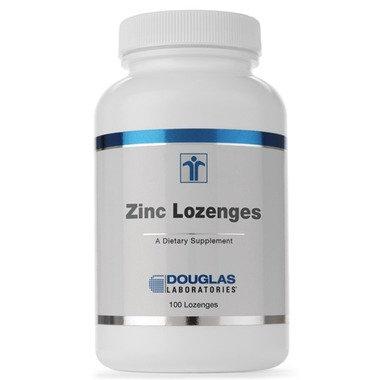 DL Zinc Lozenges
