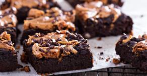 Brookie Cookies – A Brownie and a Cookie
