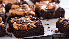 Brookie Cookies – A Brownie and a Cookie
