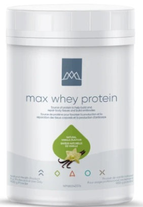 ML Whey Protein