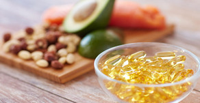 Why Food Isn't Enough: What Vitamins and Supplements Should I Take for My Nutrition?