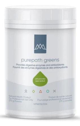 ML PurePath Greens