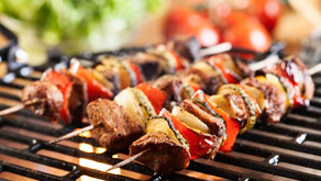 Can barbecued food cause cancer? 8 tips for enjoying a healthier cookout!