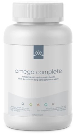 Omega Complete