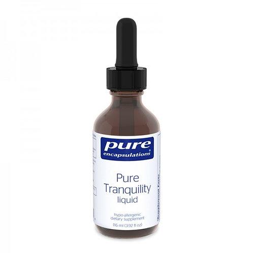 Pure Tranquility Liquid
