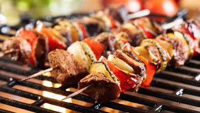 Can grill marks on BBQ food cause cancer?We've got 8 tips for enjoying a healthier cookout