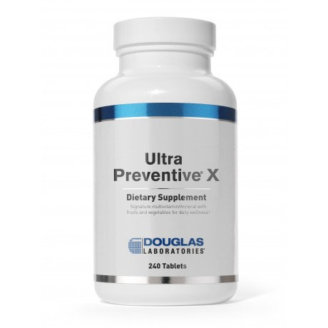 DL Ultra Preventive X