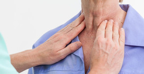 The Spine's Role in Thyroid Health