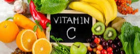 Health Benefits of Vitamin C:  Diet, Supplements and Deficiencies