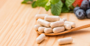 What's in Your Multivitamin? The Good, The Bad, and the Fillers