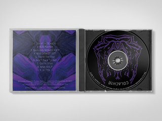 CD-Inlay Design