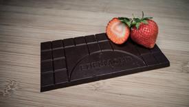 Schokoladen-Gießform