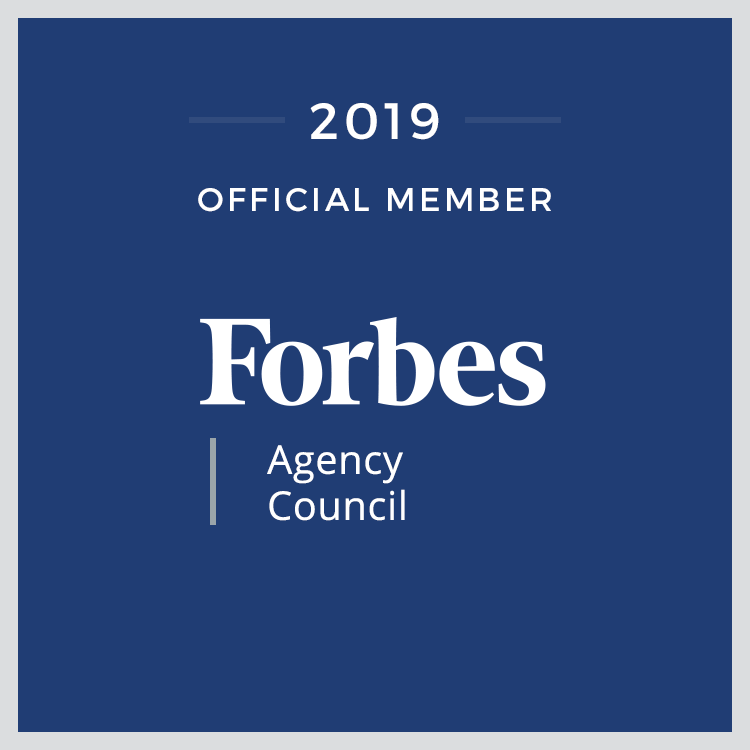 Forbes Agency Council Member | exclusiveprs.com