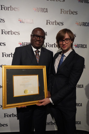 Exclusive PR Solutions & Forbes