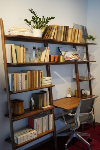Writing Corner