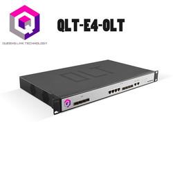 QLT-EPON 4 PORT OLT