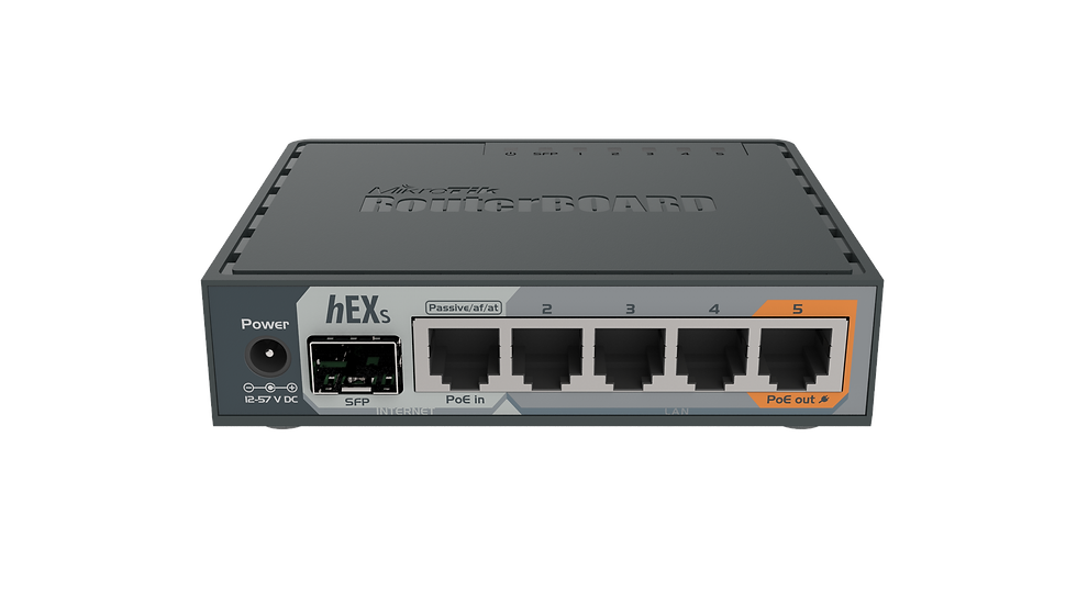 hEX S RB760iGS
