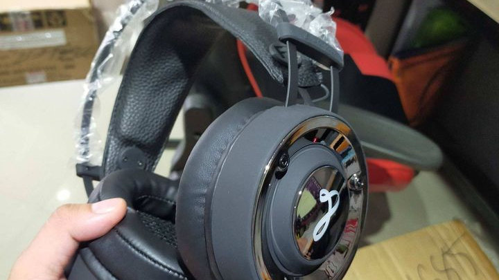 QLT GAMING HEADSET (PENBLE)