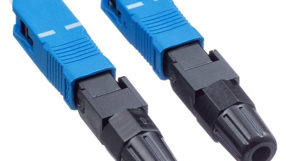 SC CONNECTOR (PAD)