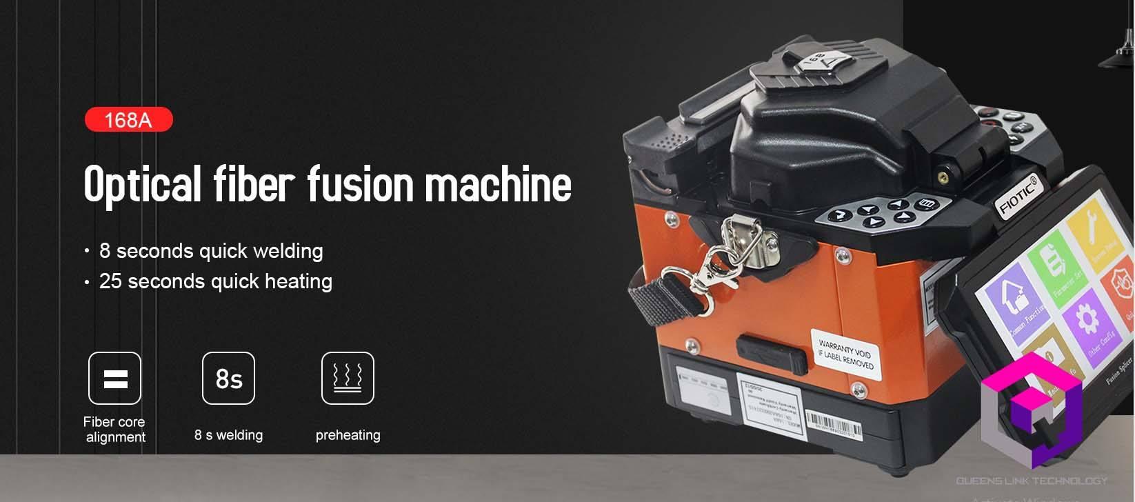 FUSION MACHINE