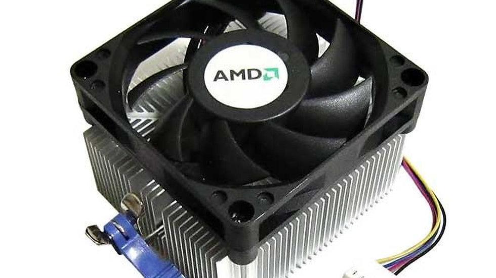 AMD HEAT/FAN