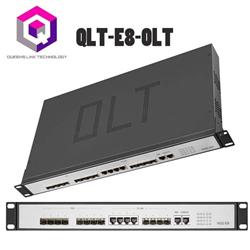 QLT-8 PORT EPON OLT