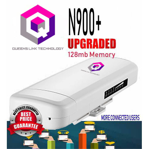 QLT-N900+