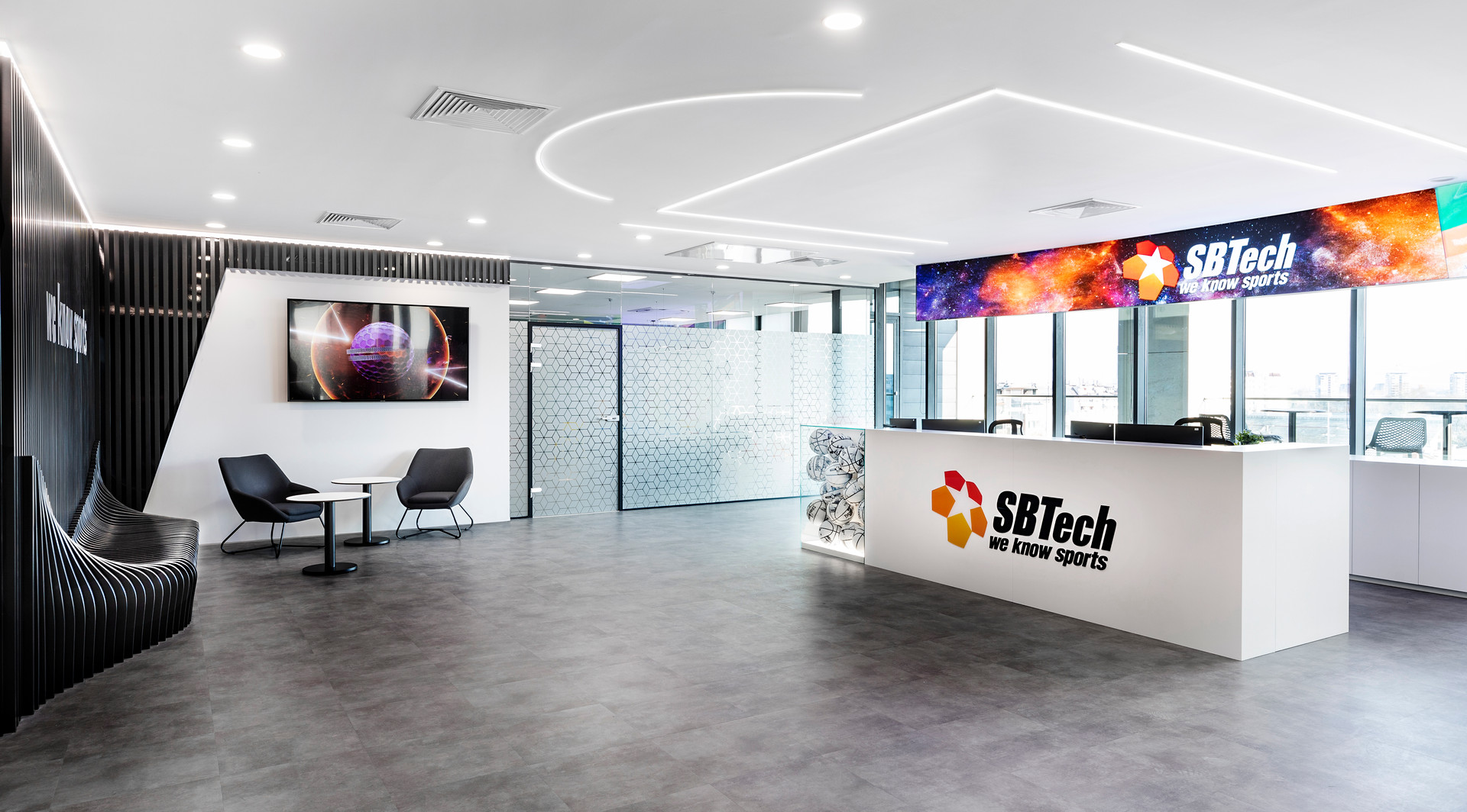 Sb Tech Sofia