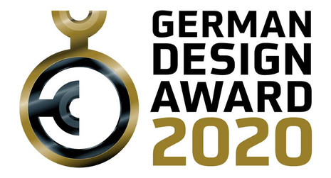 Helen Koss German design award