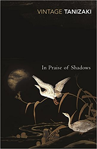 IN PRAISE OF THE SHADOWS
