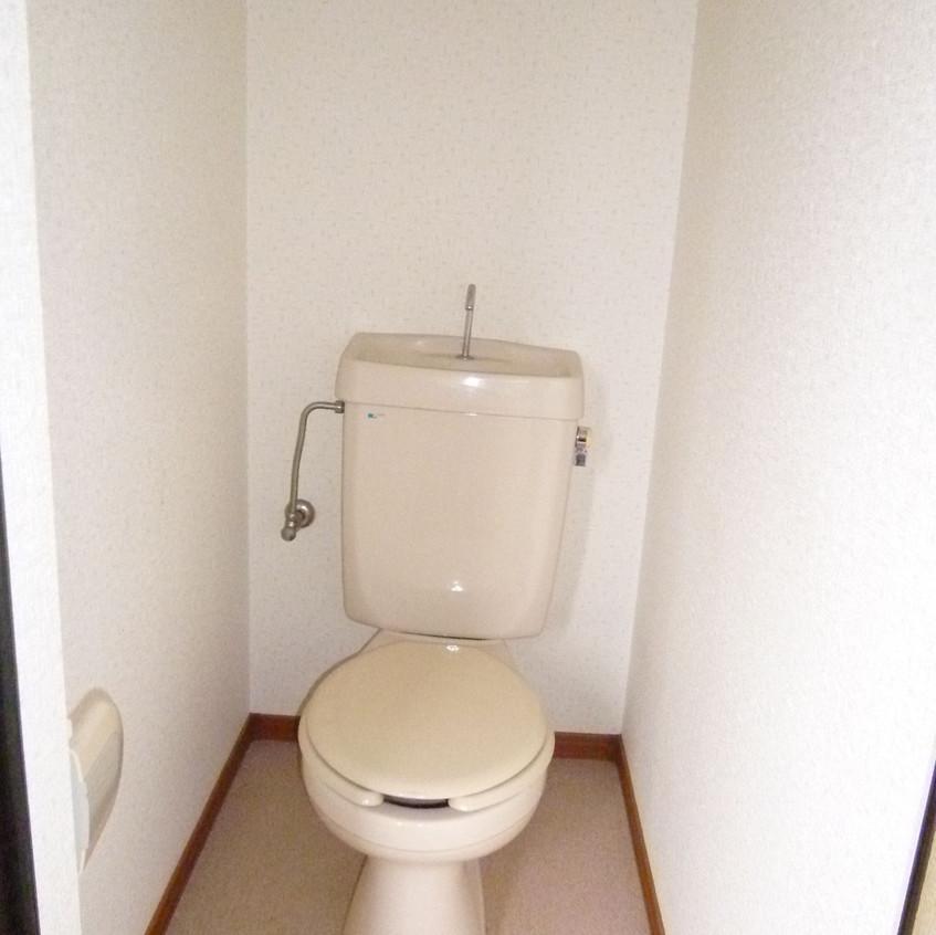 スカイハイツ101-トイレ
