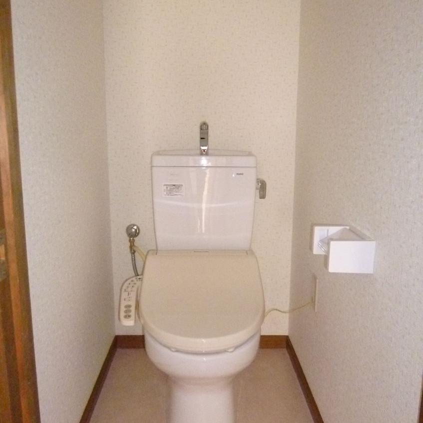スターリC102-トイレ