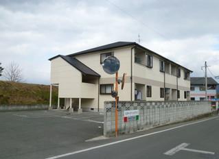 【スターリーハイツE103 】スーパー、コンビニ徒歩3分 来客用駐車場完備!