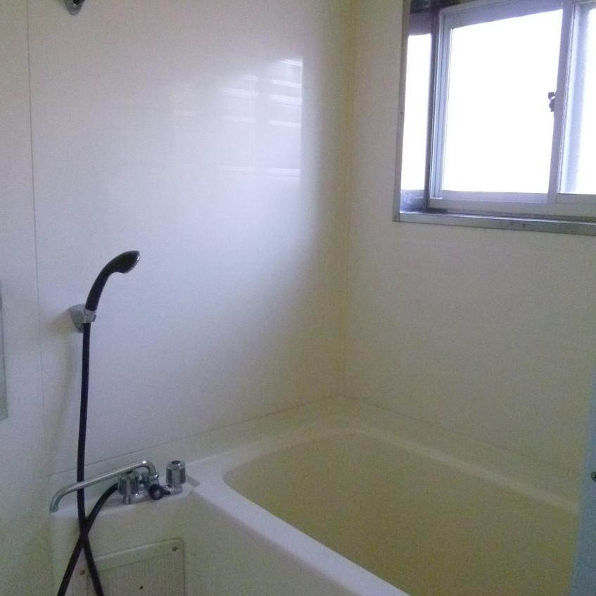 スターリC102-浴室