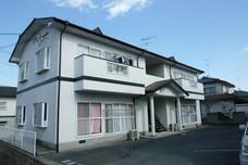 【スターリーハイツC202】山小、山中校区! 買い物も近く便利な2LDK!