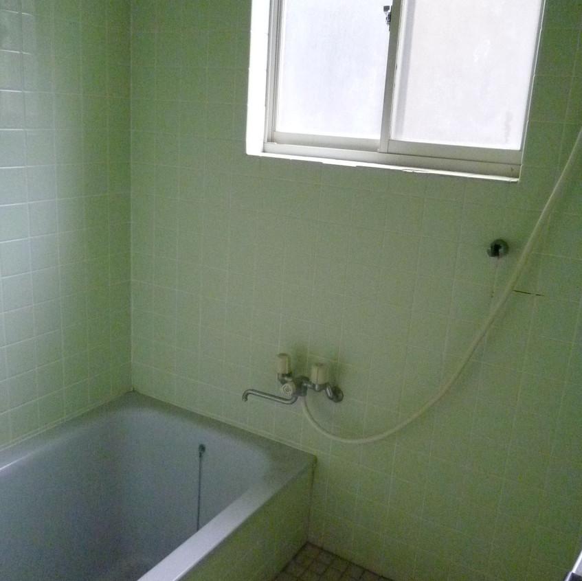 スカイハイツ101-浴室