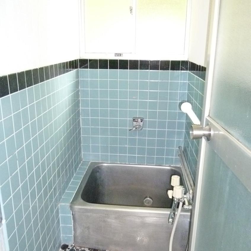 阿蘇品貸家1丁目ー浴室