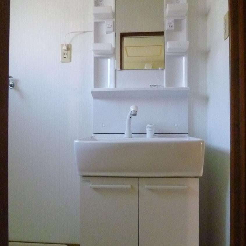スターリC102-洗面台