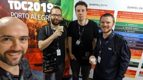 The Developer's Conference 2019 Porto Alegre