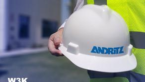 Andritz Brasil definiu o Greendocs como seu sistema para gestão