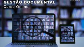 Introdução à Gestão Documental - Curso Online